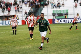 El Verdinegro venció 3-2 al Pincha en Concepción.