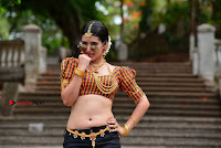 Ena Saha Stills From Lanka Movie  0007.jpg