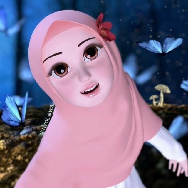 Selain instagram, twitter, dan facebook, whatsapp (wa) juga hadir. 30 Gambar Zepeto Muslimah Kumpulan Gambar Kartun Hd Pikipo