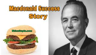 Macdonald-Success-story