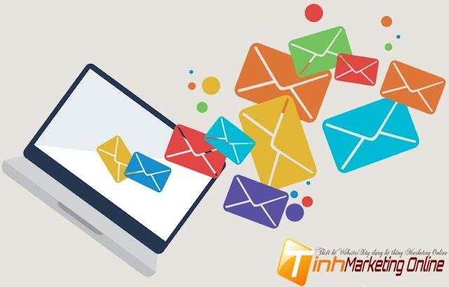 Nghệ thuật Email Marketing