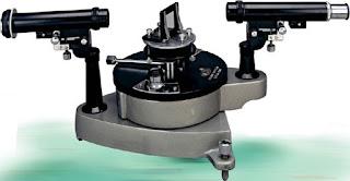 Gambar Spektrometer