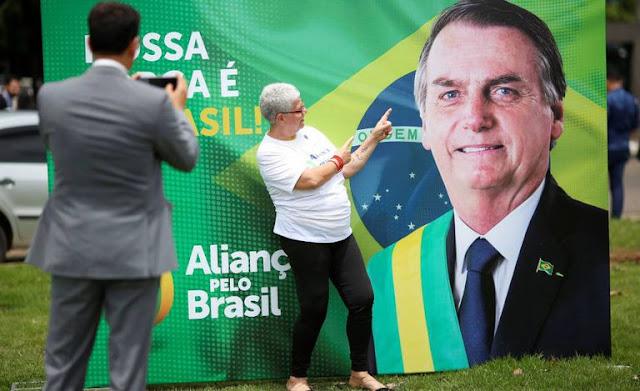 Aliança pelo Brasil - Black Friday
