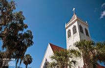 Florida Built Pioneers Maintained Faith