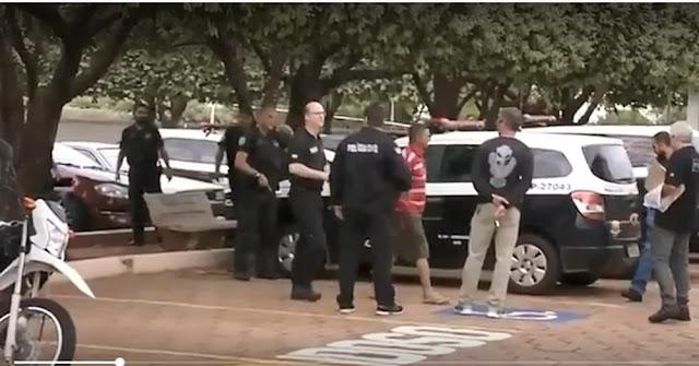 Polícia prende 8 suspeitos de fraudar vestibular com venda de vagas em curso de medicina no interior de SP