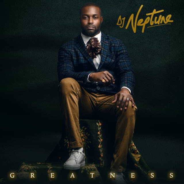 DJ Neptune Ft Skales & Harmonize - Do Like I Do