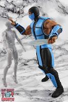 Storm Collectibles Mortal Kombat 3 Classic Sub-Zero 52