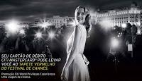 Promoção Cartão Citi Mastercard Cannes 2017