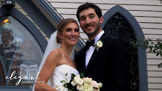 Elegant Productions Breckenridge Wedding Videography