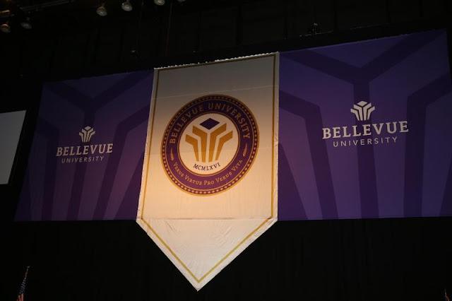 Adam Shaw of Germantown Hills Graduates from Bellevue University, Metamora Herald