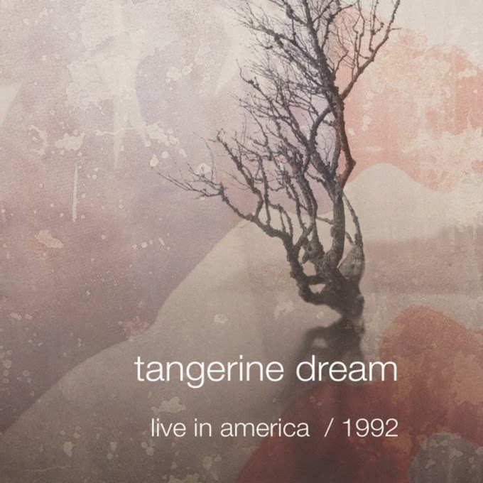Tangerine Dream - Live In America 1992 (1993)