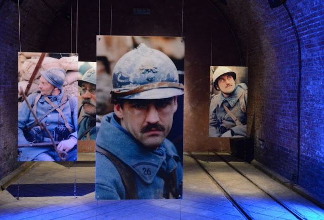 Verdun 2016, oorlogtoerisme, WO I, eerste wereldoorlog, verdun, meuse, lorraine,