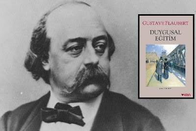 Duygusal Egitim Gustave Flaubert