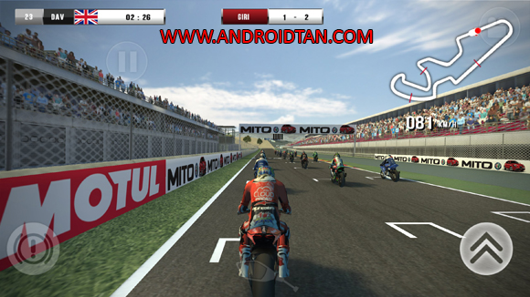 Cara Install SBK16 Official Mobile Game Mod Apk Latest Version