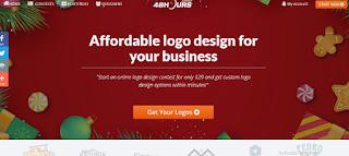 situs kontes logo terbaru