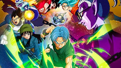 DRAGON BALL SUPER' REPORTEDLY RETURNING FOR SEASON TWO IN JULY