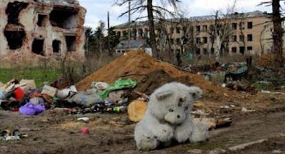 За 5 років війни на Донбасі загинуло 13 тис. осіб