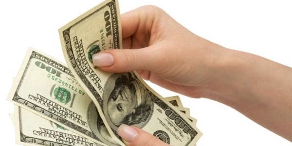 اسعار الدولار اليوم تستمر في الهبوط أمام الجنيه المصري والأخضر يكسر حاجز 16.5 في بنك مصر والأهلي