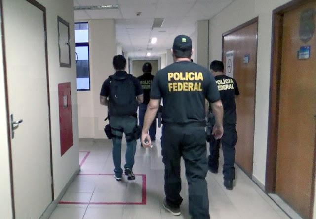 Polícia Federal deflagra operação para combater fraudes em financiamentos de veículos no RN