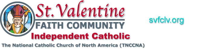St. Valentine Faith Community