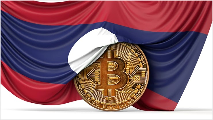 Лаос проведет исследование CBDC с японским Soramits