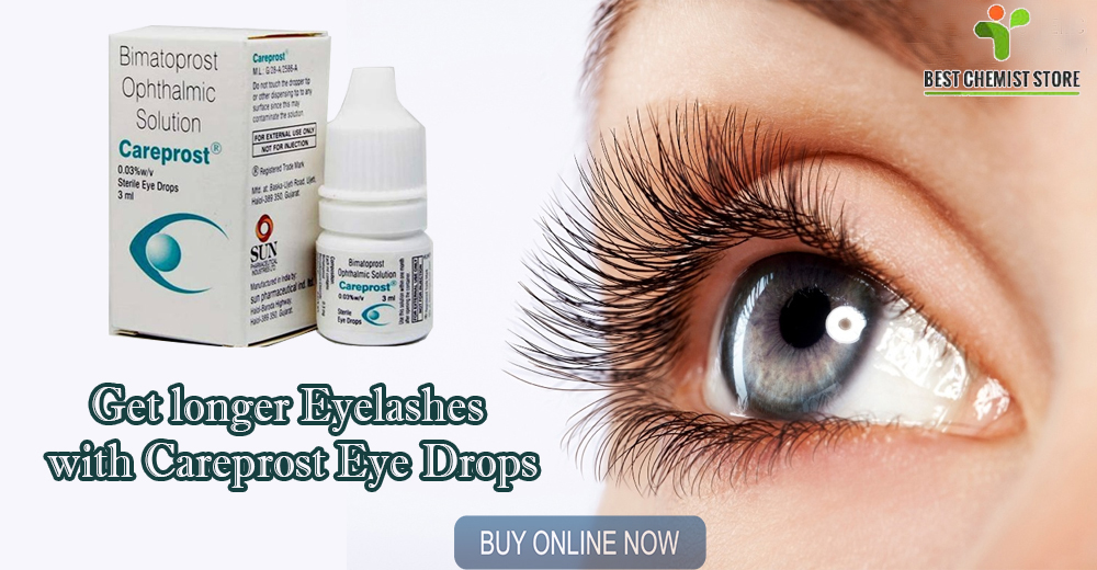 ee9b054983a Make Your Eyes Attractive By Growing Longer Lashes Using Careprost