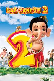 Bal Ganesh 2 (2009) Bollywood Movie Telugu Dubbed Hd 720p