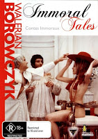 (18+) Immoral Tales 1973 French 720p BluRay