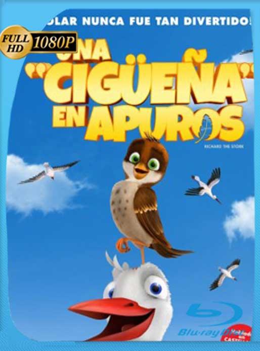 Una cigueña en apuros (2017) HD [1080p] Latino [GoogleDrive] SilvestreHD