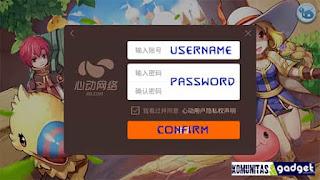 Cara Membuat ID baru Ragnarok Online Mobile