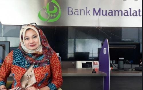 Alamat Lengkap dan Nomor Telepon Bank Muamalat di Banjarbaru