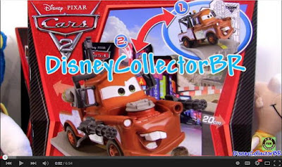 DisneyCollectorBR