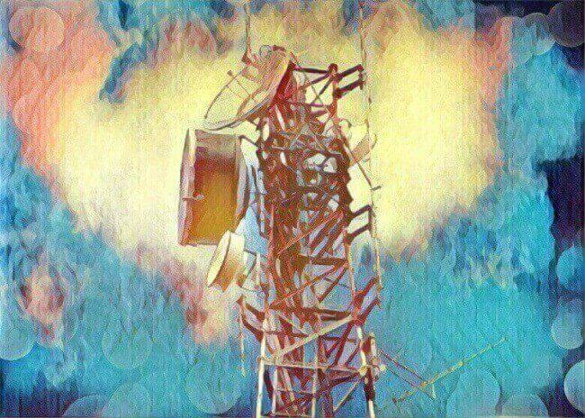 телевізійна антена