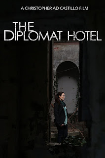 A disgraced reporter seeks redemption by spending one night with her documentary crew at a hotel that is infamously known for its bloody past.