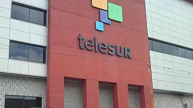 Gobierno de Ecuador dejó de financiar al canal Telesur