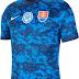 Nike apresenta as novas camisas da Eslováquia