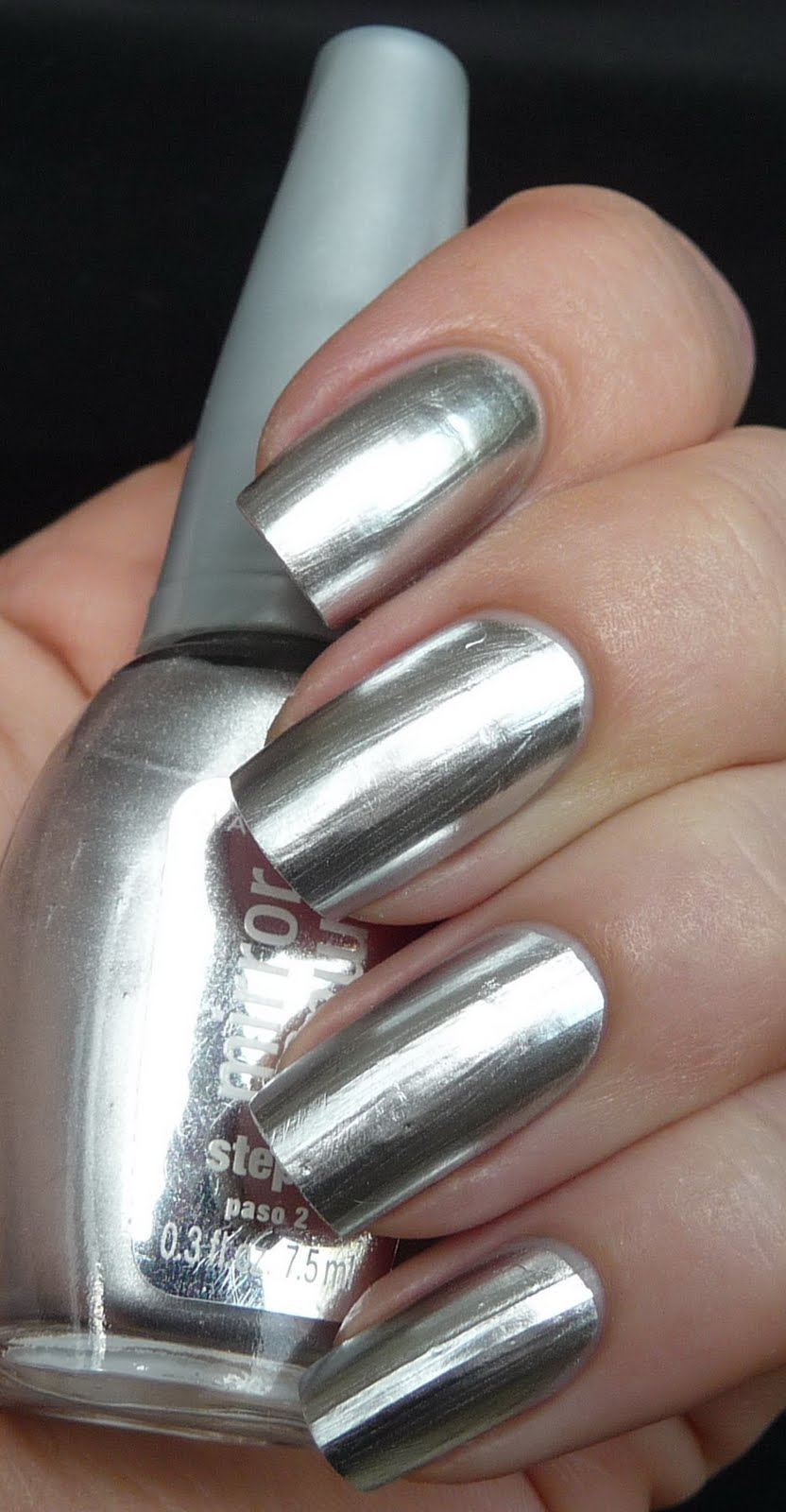 A Matter Of Style Diy Fashion 4 Ways To Get Mirror Nails And Why You Should Choose The