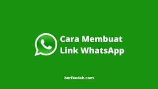 gambar cara membuat link whatsapp