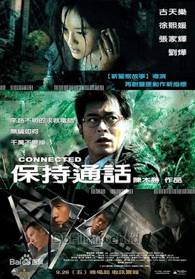 Sinopsis film Connected (2008)