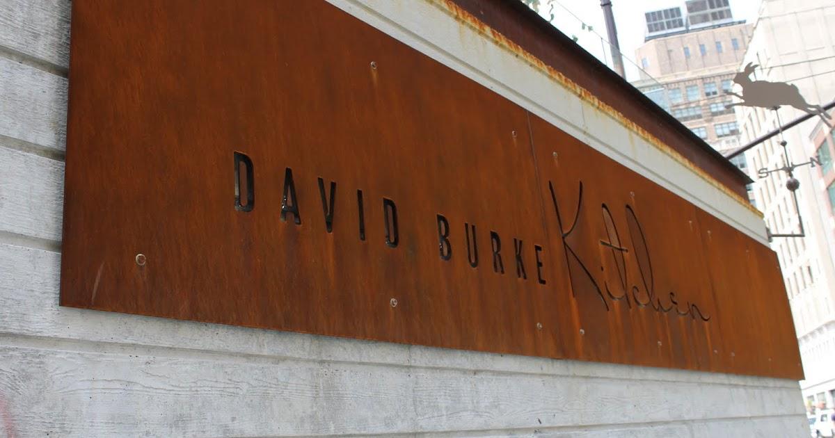 Lauren Loves to Eat: NYC Restaurant Week 2011: David Burke ...