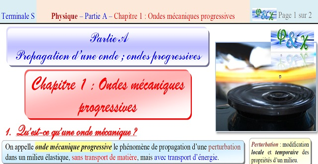 cours physique chimie 2 bac biof