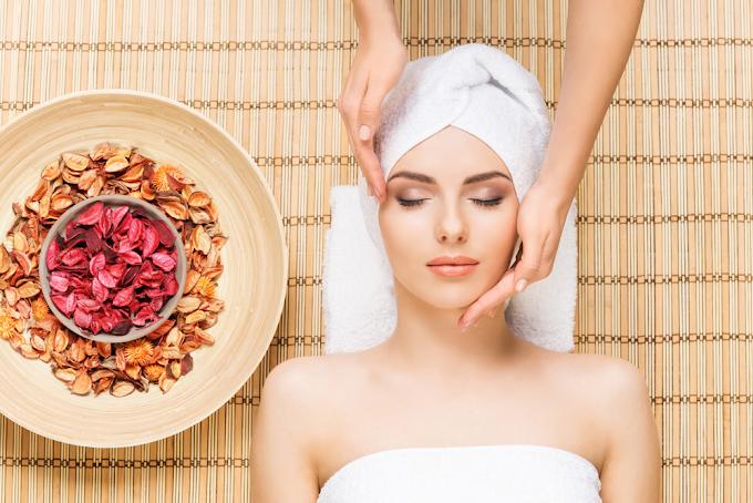 Massage Scalp Daily