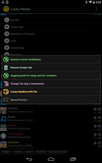 Lucky Patcher APK v6.4.9