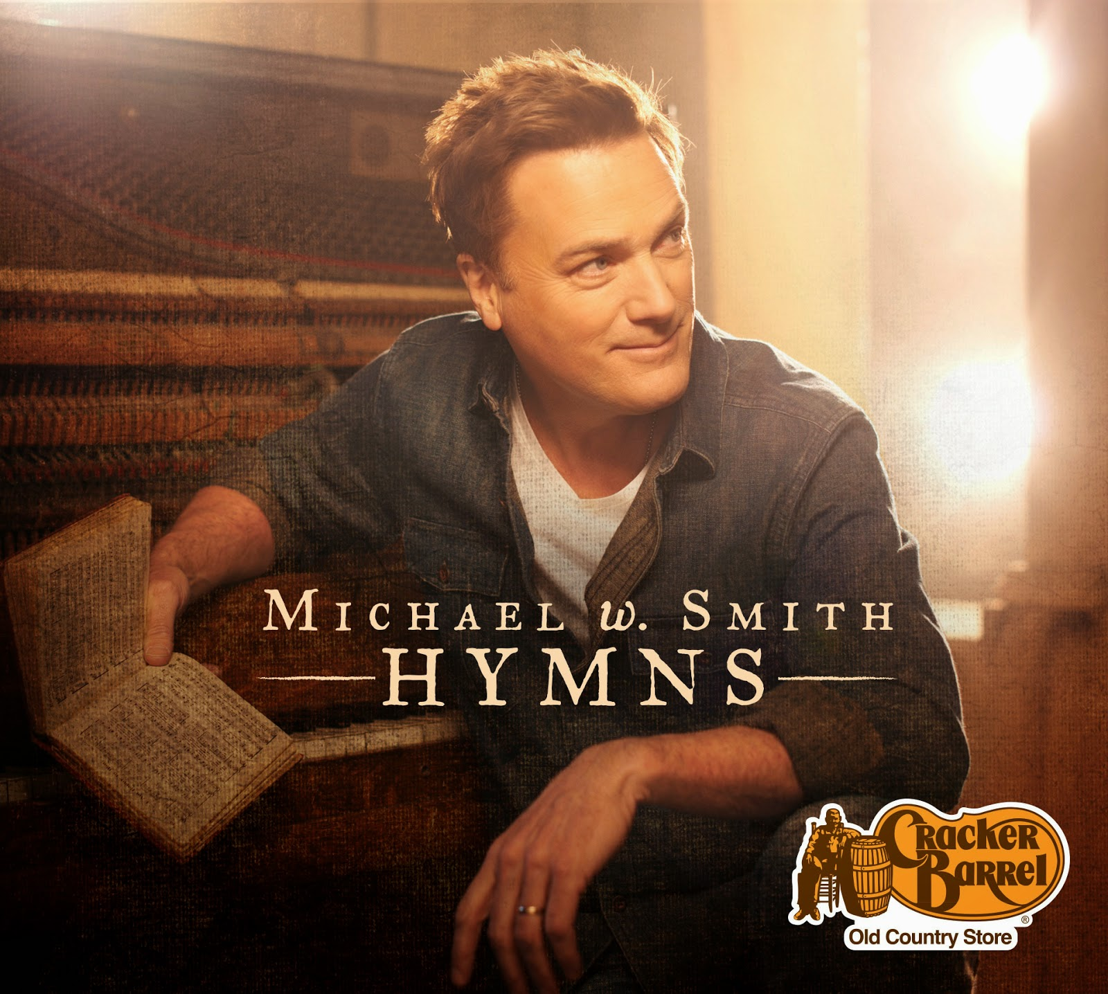 Michael W. Smith - Hymns 2014 English Christian Album Download