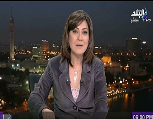 برنامج صالة التحرير حلقة الأحد 3-12-2017 عزة مصطفى