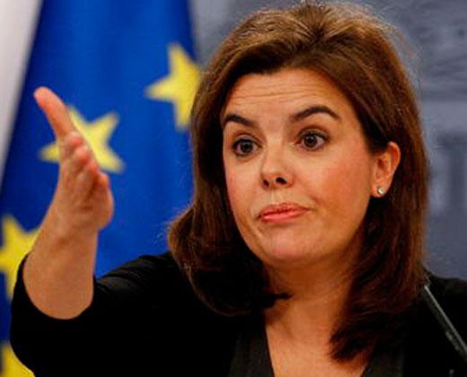 Gobierno español pide a Podemos colaborar en investigación de la Asamblea Nacional