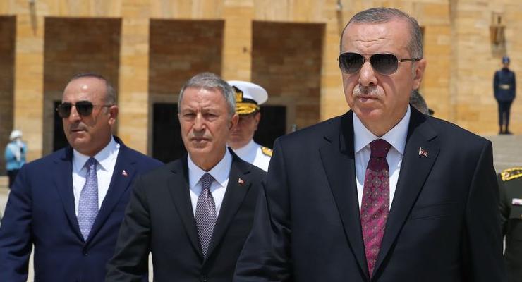 """Η Ευρώπη μπορεί να συντρίψει την τουρκική """"ψυχολογία του θρασύδειλου"""""""
