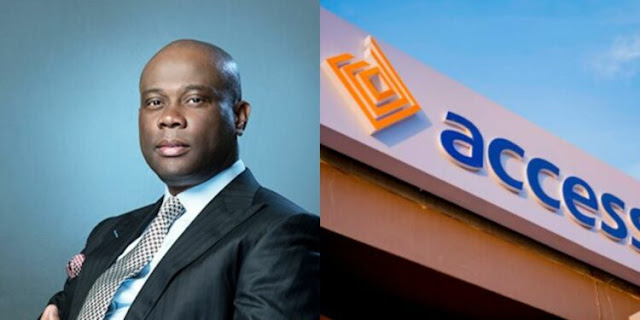 Nigerians call out Access Bank over crazy deductions from Customers account