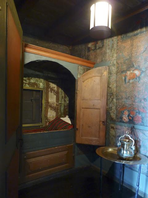 Habitación con Armario Cama