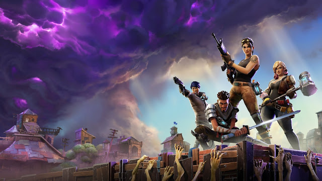 Demanda contra Epic Games por las cajas de recompensa de Fortnite